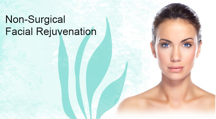 Non Surgical Face Rejuvenation NYC